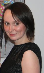 Agnieszka Skokowska